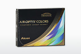 कॉन्टैक्ट लेंस Alcon AIR OPTIX COLORS (AIR OPTIX COLORS AOAC2)