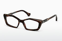 Eyewear Balenciaga BA5043 048 - Brown
