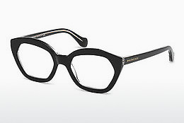 Eyewear Balenciaga BA5060 003 - Black, Transparent