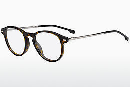 Eyewear Boss BOSS 0932 086 - Brown, Havanna