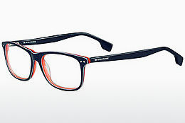 Eyewear Boss Orange BO 0056 XCJ - Black