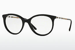Eyewear Burberry BE2244Q 3001 - Black