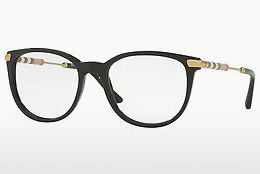 Eyewear Burberry BE2255Q 3001 - Black