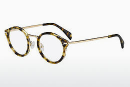 Eyewear Céline CL 41380 J1L - Green, Brown, Havanna, Gold