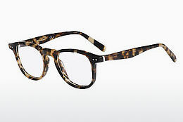 Eyewear Céline CL 41404 3Y7 - Yellow, Brown, Havanna