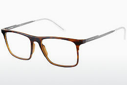 Eyewear Carrera CA6667 R8Q - Silver, Brown, Havanna