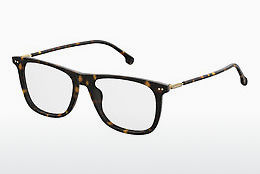 Eyewear Carrera CARRERA 144/V 086 - Brown, Havanna