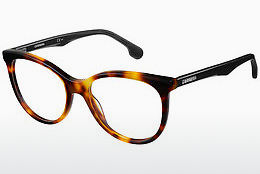 Eyewear Carrera CARRERA 5545/V 555 - Brown, Havanna