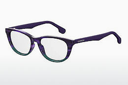 Eyewear Carrera CARRERA 5547/V MFX - Purple, Brown, Havanna
