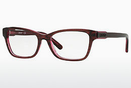 Eyewear DKNY DY4650 3655 - Red, Transparent