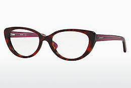 Eyewear DKNY DY4664 3672 - Black, Brown, Havanna