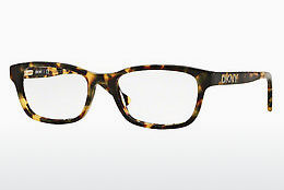 Eyewear DKNY DY4670 3689 - Brown, Havanna