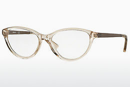 Eyewear DKNY DY4671 3697 - White, Brown
