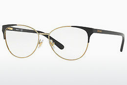 Eyewear DKNY DY5654 1239 - Black, Gold