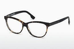 Eyewear Diesel DL5188 056 - Brown, Havanna