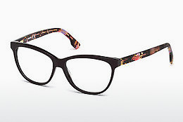 Eyewear Diesel DL5188 069 - Burgundy, Bordeaux, Shiny