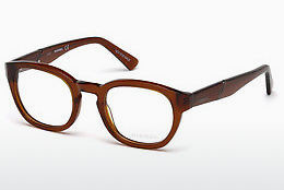 Eyewear Diesel DL5241 045 - Brown, Bright, Shiny