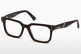 Eyewear Diesel DL5263 052 - Brown, Havanna