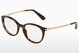 Eyewear Dolce & Gabbana DG3242 502 - Brown, Havanna