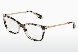 Eyewear Dolce & Gabbana DG3243 2888 - Gold, Brown, Havanna, Grey
