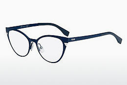 Eyewear Fendi FF 0126 MQH - Blue