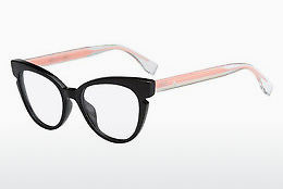 Eyewear Fendi FF 0134 N7A - Black