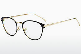 Eyewear Fendi FF 0167 F0G - Black, Gold