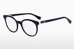 Eyewear Fendi FF 0249 PJP - Black