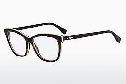 Eyewear Fendi FF 0251 086 - Black