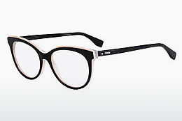 Eyewear Fendi FF 0254 807 - Black