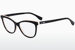 Eyewear Fendi FF 0255 807 - Black