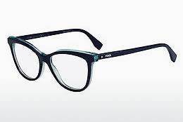 Eyewear Fendi FF 0255 PJP - Black