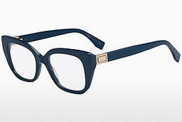 Eyewear Fendi FF 0274 ZI9 - Green