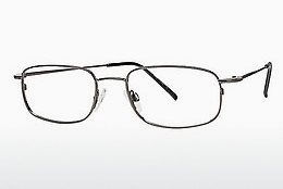 Eyewear Flexon FLX 810MAG-SET 033 - Gunmetal