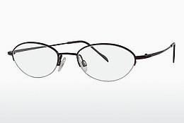 Eyewear Flexon FLX 883MAG-SET 604 - Burgundy