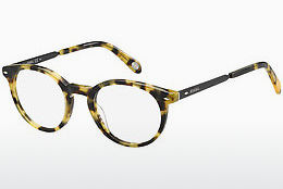 Eyewear Fossil FOS 6090 0BB - Yellow, Havanna