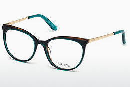 Eyewear Guess GU2640 089 - Blue, Green