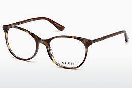 Eyewear Guess GU2657 053 - Yellow, Brown, Havanna