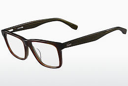 Eyewear Lacoste L2769 214 - Havanna, Green, Brown