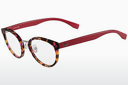 Eyewear Lacoste L2777 215 - Brown, Havanna