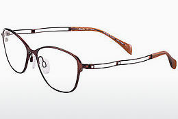 Eyewear LineArt XL2093 BR - Brown