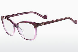 Eyewear Liu Jo LJ2639 513 - Purple, Gold