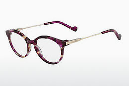 Eyewear Liu Jo LJ2678 533 - Purple, Havanna