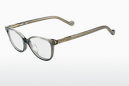 Eyewear Liu Jo LJ3602 065 - Grey, Gold