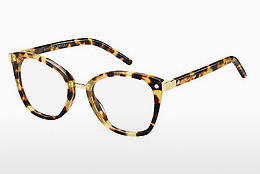 Eyewear Marc Jacobs MARC 24 00F - Yellow, Havanna