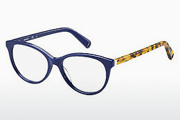 Eyewear Max & Co. MAX&CO.299 TYU - Blue, Yellow, Brown, Havanna