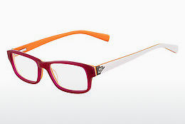 Eyewear Nike NIKE 5528 605 - Red, Orange
