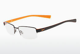 Eyewear Nike NIKE 8160 070 - Grey, Orange