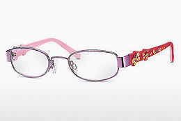 Eyewear OIO EBO 830038 51 - Red