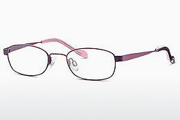 Eyewear OIO EBO 830056 51 - Red